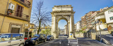 Immagine del virtual tour 'Arco Trionfale'