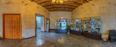 Immagine del virtual tour 'Centro Medico'