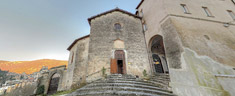Immagine del virtual tour 'Convento di San Francesco '